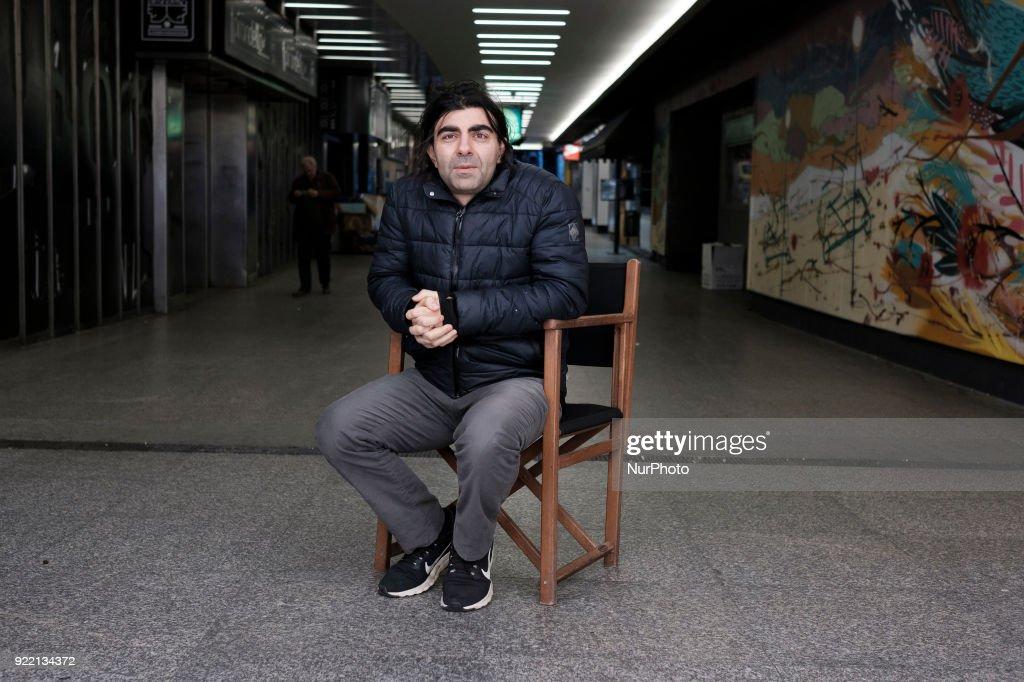 'En La Sombra' Madrid Photocall : News Photo