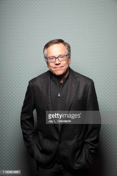 Director Fernando Meirelles from 'The Two Popes' is photographed for Los Angeles Times on September 9, 2019 at the Toronto International Film...