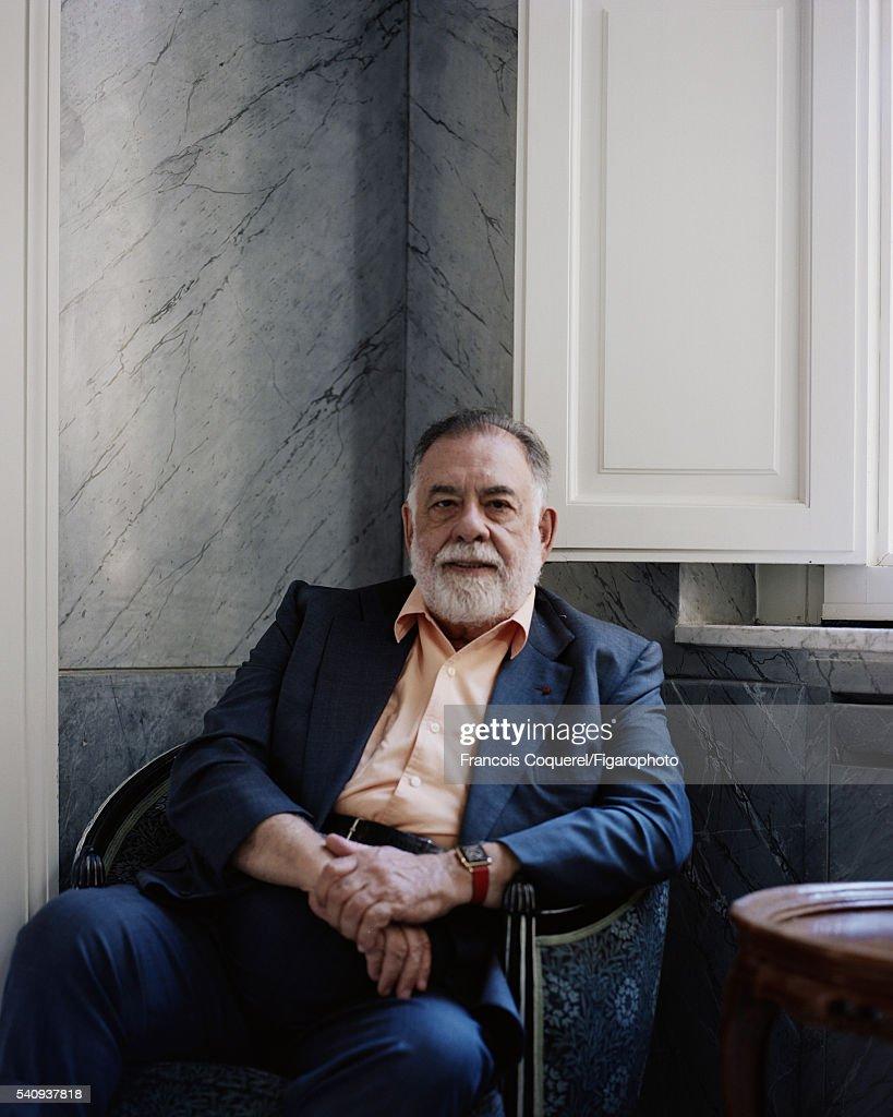 Francis Ford Coppola, Almaviva, November 24, 2015