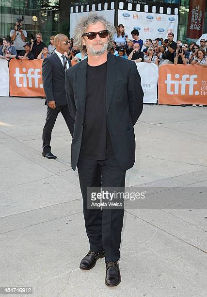 Director Francois Girard attends the 'Boychoir' premiere during the 2014 Toronto International Film Festival at Roy Thomson Hall on September 5 2014...