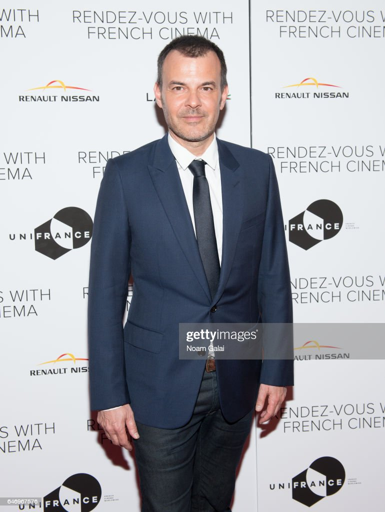 "2017 Rendez-Vous With French Cinema Opening Night Premiere Of ""Django"""