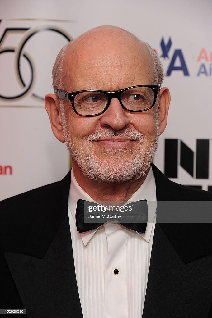 "Opening Night Gala Presentation Of ""Life Of Pi"" - The 50th New York Film Festival"