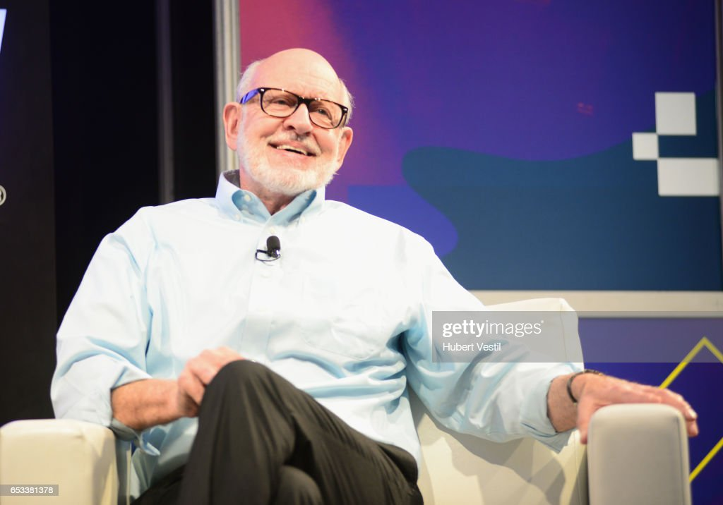 A Conversation With Frank Oz And Leonard Maltin - 2017 SXSW Conference and Festivals