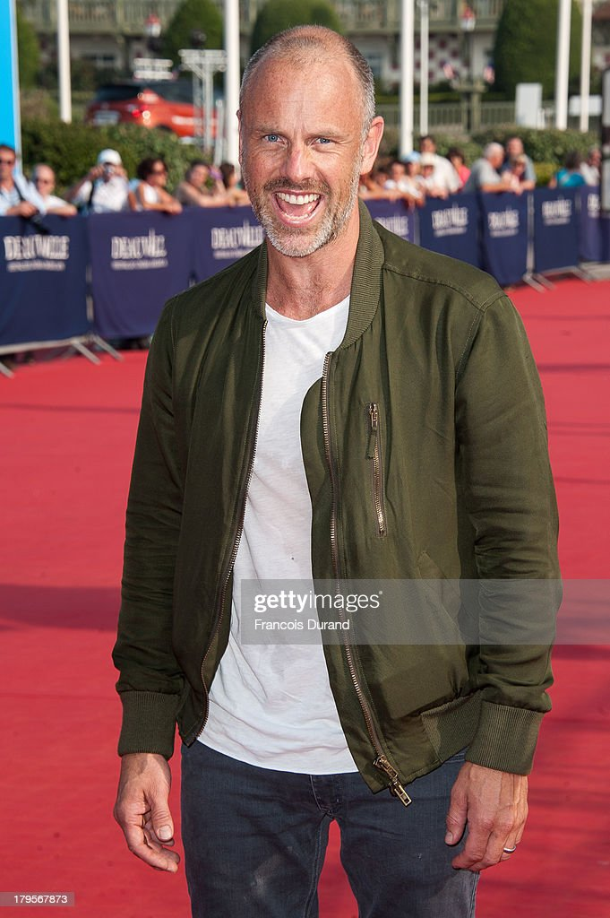 'The Necessary Death Of Charlie Countryman' Photocall - The 39th Deauville Film Festival