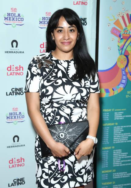 "CA: Hola Mexico Film Festival 2021 - ""OK, Is Fine"" Premiere"