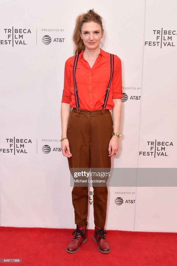 """Amateurs"" - 2018 Tribeca Film Festival"
