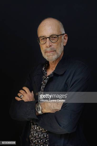 Director Gabriele Salvatores poses for a portrait session during Giffoni Film Festival on July 21 2017 in Giffoni Valle Piana Italy