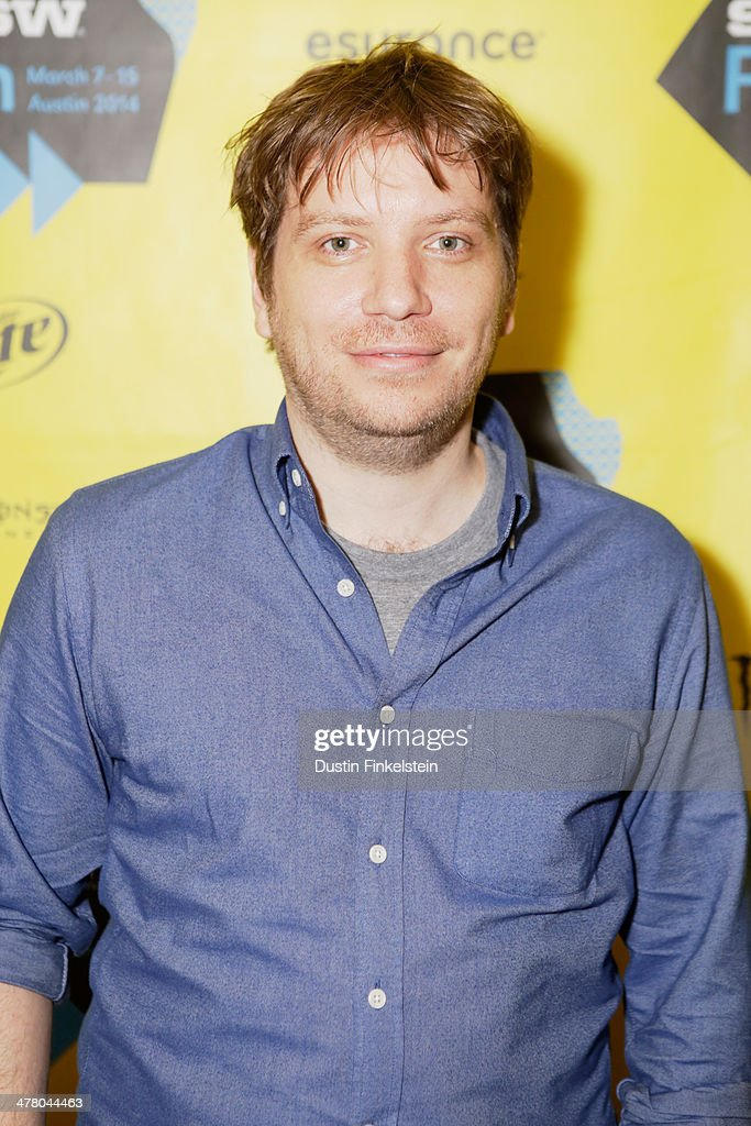 Director Gareth Edwards attends 'GODZILLA: THE JAPANESE ORIGINAL' during the 2014 SXSW Music, Film + Interactive Festival at Alamo Ritz on March 11, 2014 in Austin, Texas.