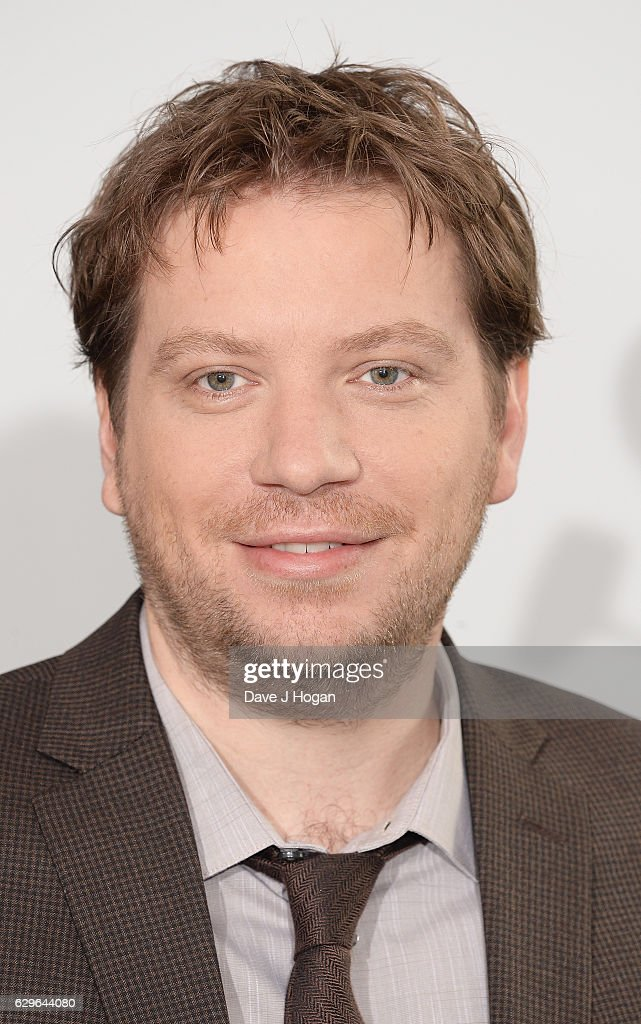 Director Gareth Edwards attends the 'Rogue One: A Star Wars Story' photocall at The Corinthia Hotel on December 14, 2016 in London, England.