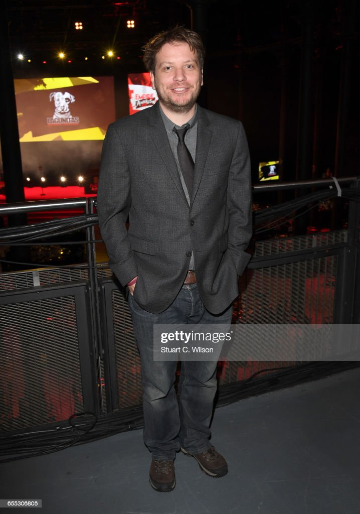 Three Empire Awards - Cocktail Reception