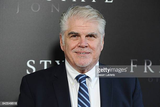 Director Gary Ross attends the premiere of Free State of Jones at DGA Theater on June 21 2016 in Los Angeles California