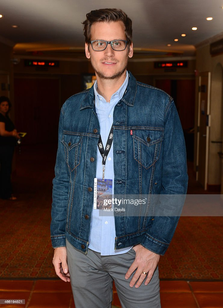 29th Santa Barbara International Film Festival - General Festival Events - Day 1 : Foto jornalística