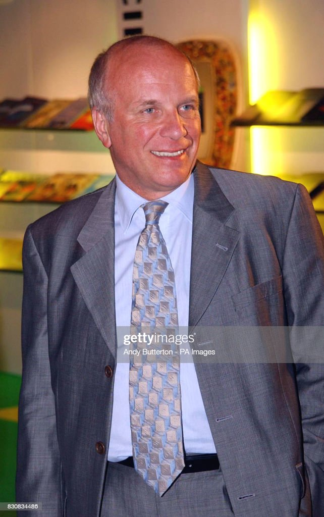 Bbc Director General Greg Dyke Arriving At The Grand Hotel Brighton