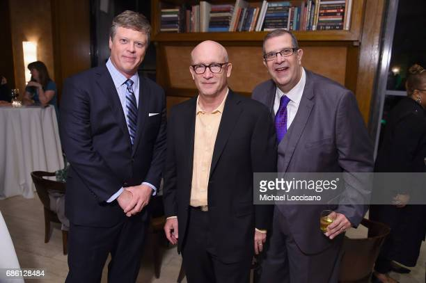 Director George Foster Peabody Awards University of Georgia Dr Jeffrey P Jones Zero Days director Alex Gibney UGA Grady College Dean Dr Charles Davis...