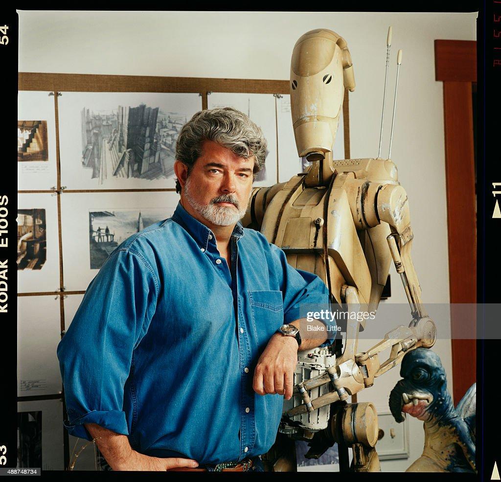 George Lucas, Self, 1999
