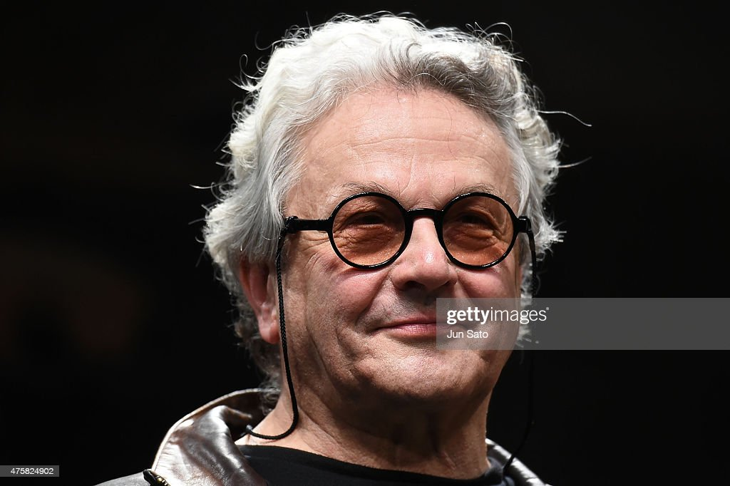 'Mad Max: Fury Road' Premiere In Tokyo : News Photo