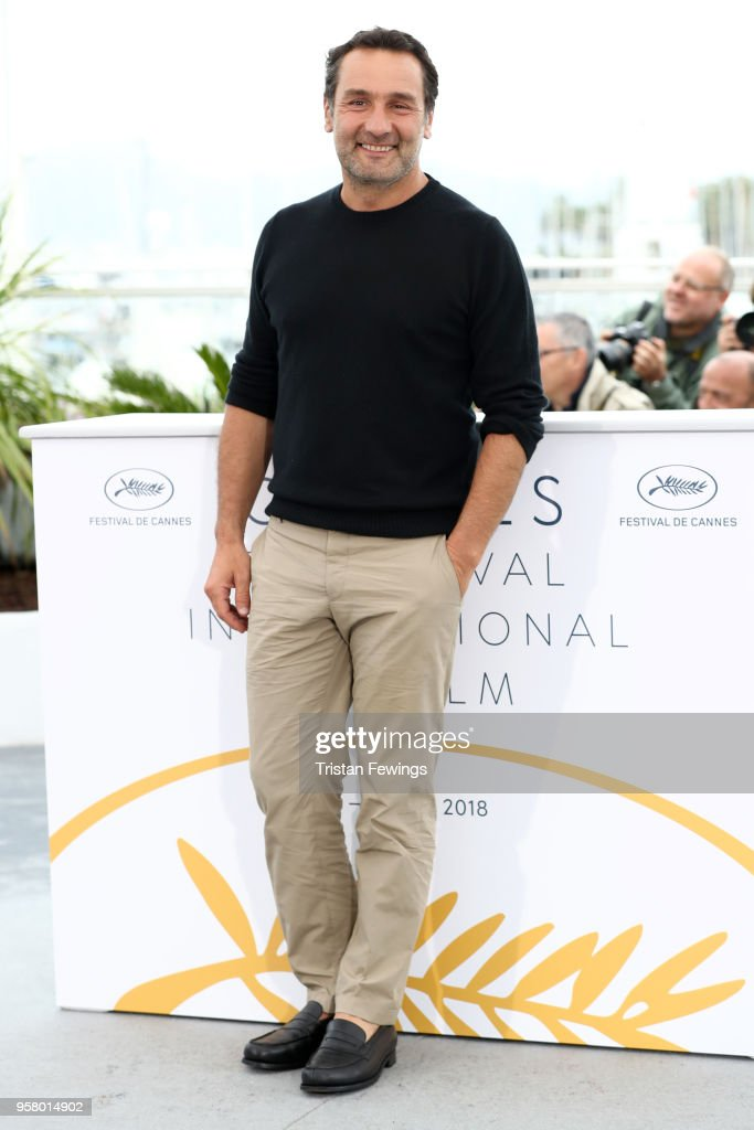 """""""Sink Or Swim """" Photocall - The 71st Annual Cannes Film Festival"""