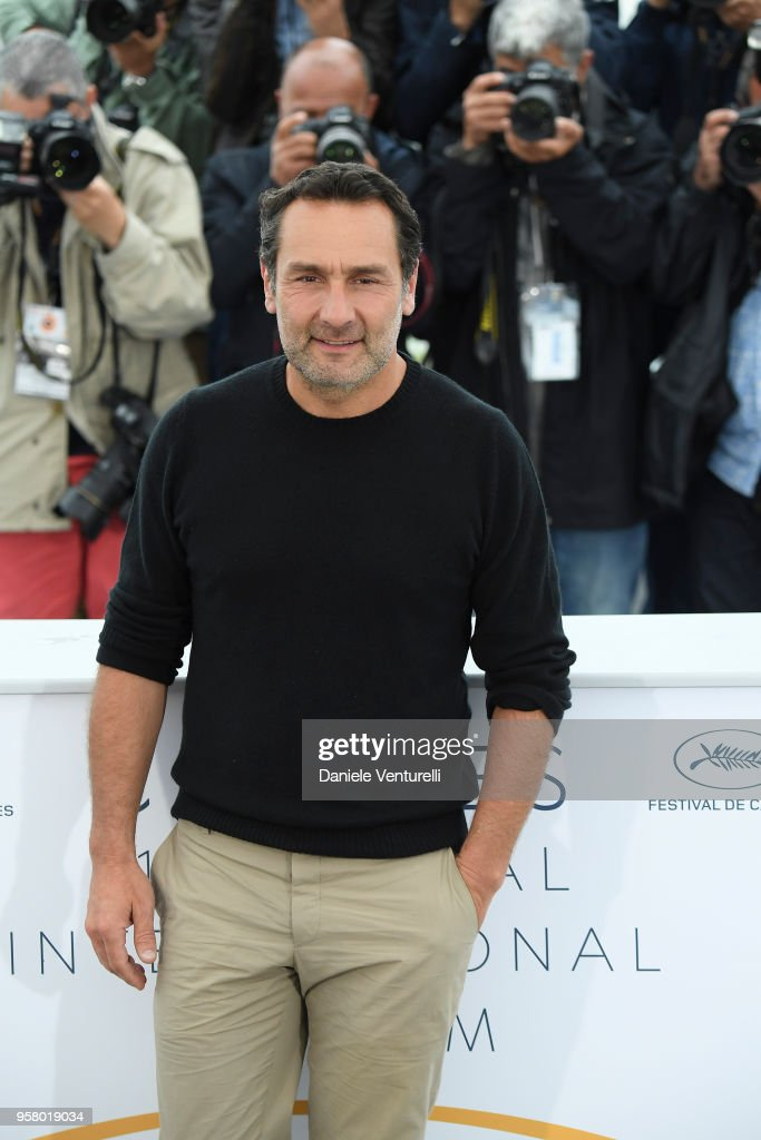 """Sink Or Swim "" Photocall - The 71st Annual Cannes Film Festival"