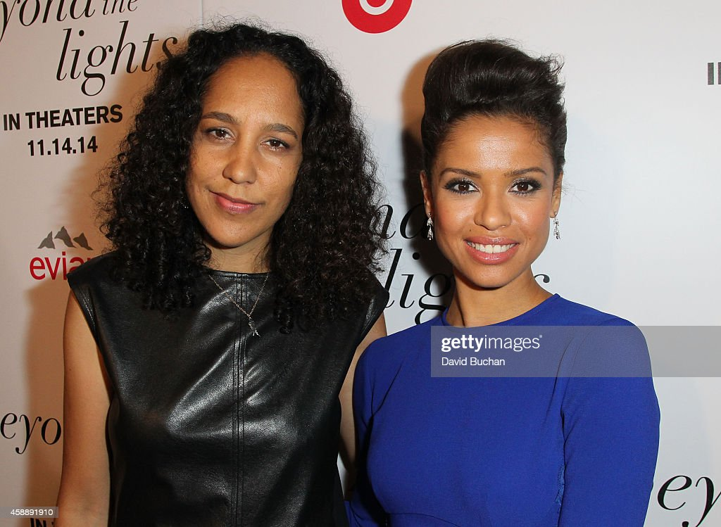 """Premiere Of Relativity Studios And BET Networks' """"Beyond The Lights"""" - Red Carpet : News Photo"""