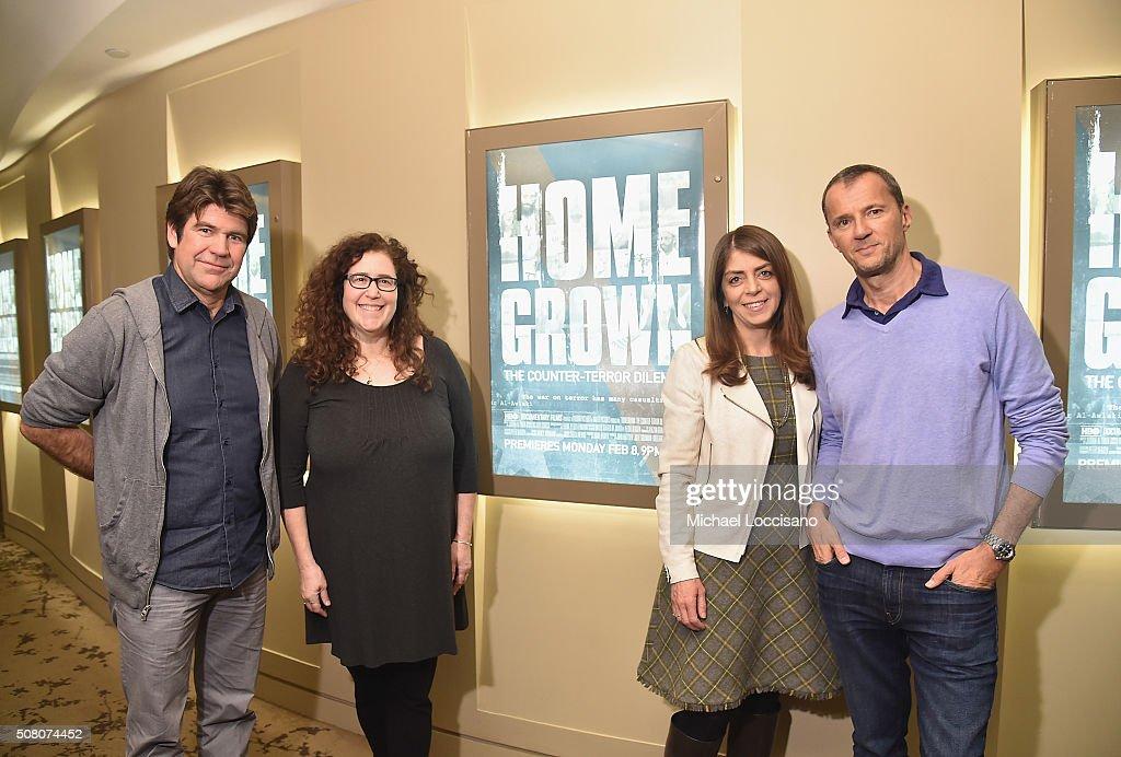 """Homegrown: The Counter-Terror Dilemma"" Screening"