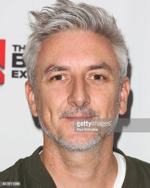 Director Greg McLean attends the screening of The Belko Experiment at Aero Theatre on March 3 2017 in Santa Monica California