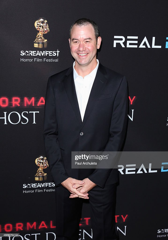 """Screamfest Closing Night - Screening Of Paramount Pictures' """"Paranormal Activity: The Ghost Dimension"""" : News Photo"""