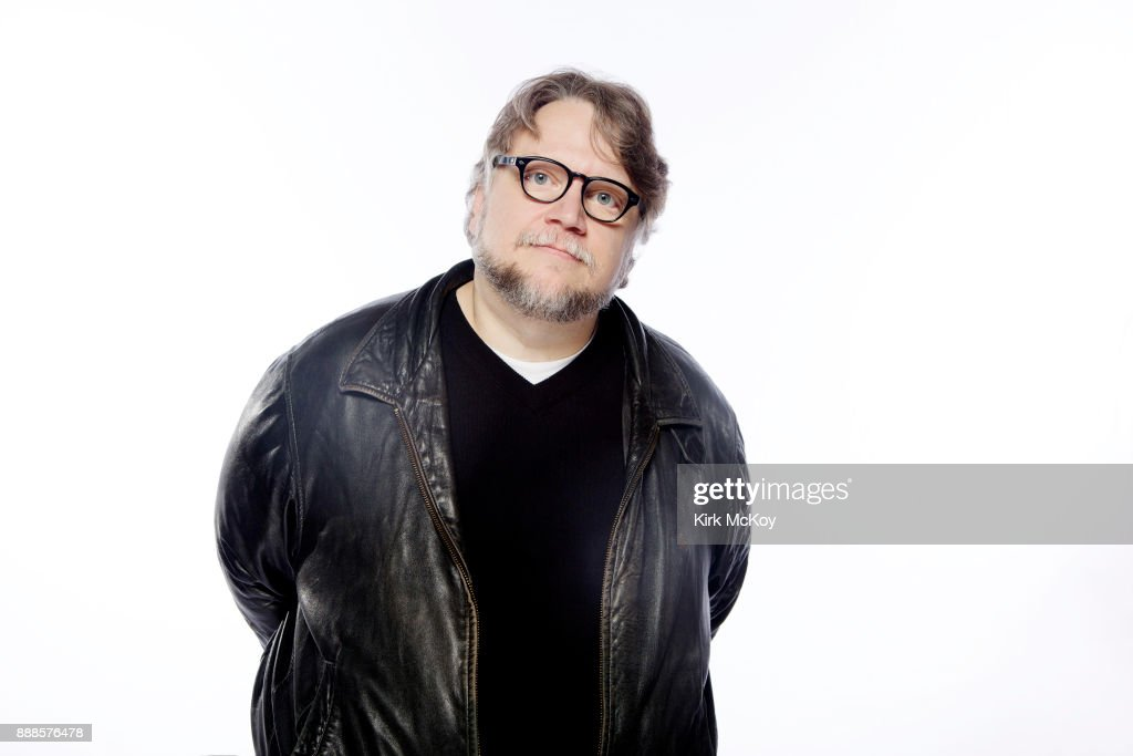 Guillermo Del Toro, Los Angeles Times, November 30, 2017