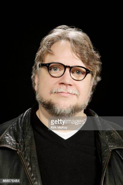 Director Guillermo del Toro is photographed for Los Angeles Times on November 10 2017 in Los Angeles California PUBLISHED IMAGE CREDIT MUST READ Kirk...