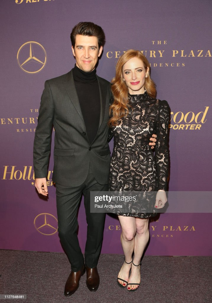 The Hollywood Reporter's 7th Annual Nominees Night - Arrivals : News Photo