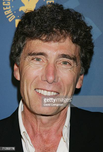 Director Harry Winer attends the Directors Guild of America celebration Movies for Television Four Decades of Excellence at the Guild's headquarters...