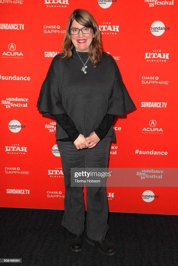 "2018 Sundance Film Festival - ""Kusama - Infinity"" Premiere"