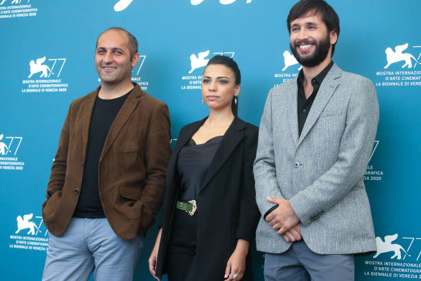"ITA: ""Arasinda"" (In Between Dying) Photocall - The 77th Venice Film Festival"