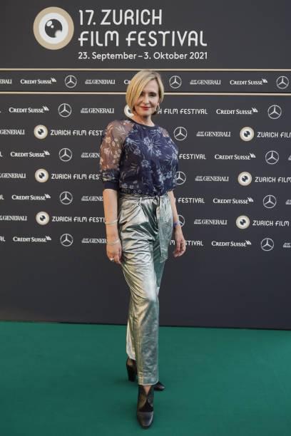 "CHE: ""Noura rêve"" Photocall - 17th Zurich Film Festival"
