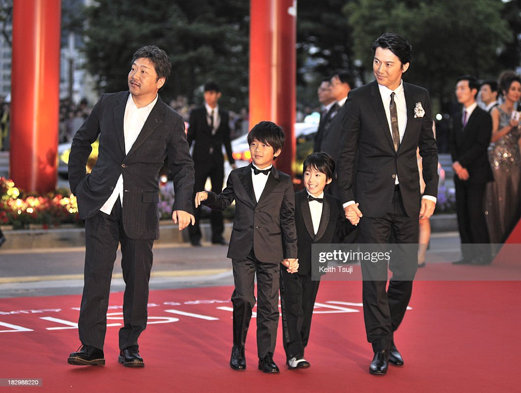 The 18th Busan International Film Festival - Day 1 : ニュース写真