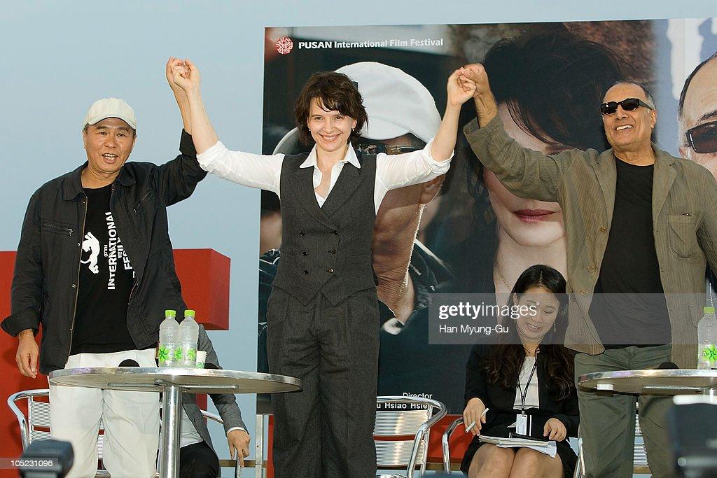 2010 Pusan International Film Festival - Day 7