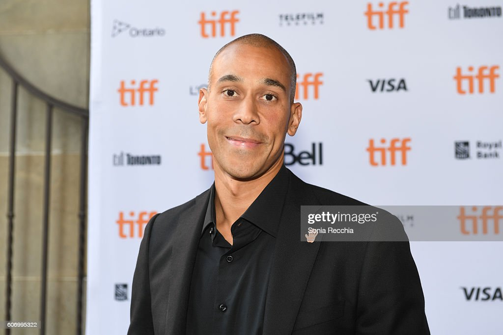 "CAN: 2016 Toronto International Film Festival - ""Giants Of Africa"" Premiere"