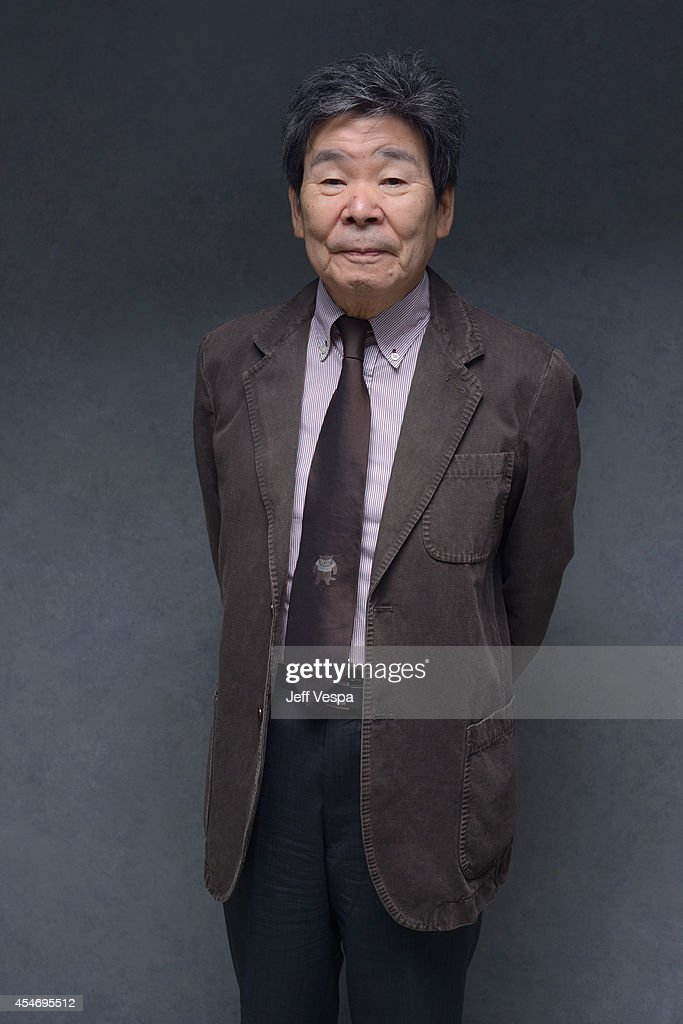 2014 Toronto International Film Festival Portraits - Day 2 : ニュース写真