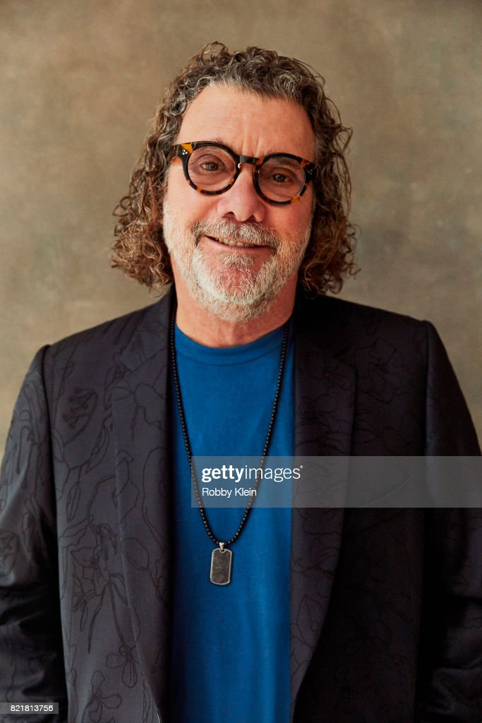 Director Jack Bender from AT&T AUDIENCE's 'Mr. Mercedes' poses for a portrait during Comic-Con 2017 at Hard Rock Hotel San Diego on July 23, 2017 in San Diego, California