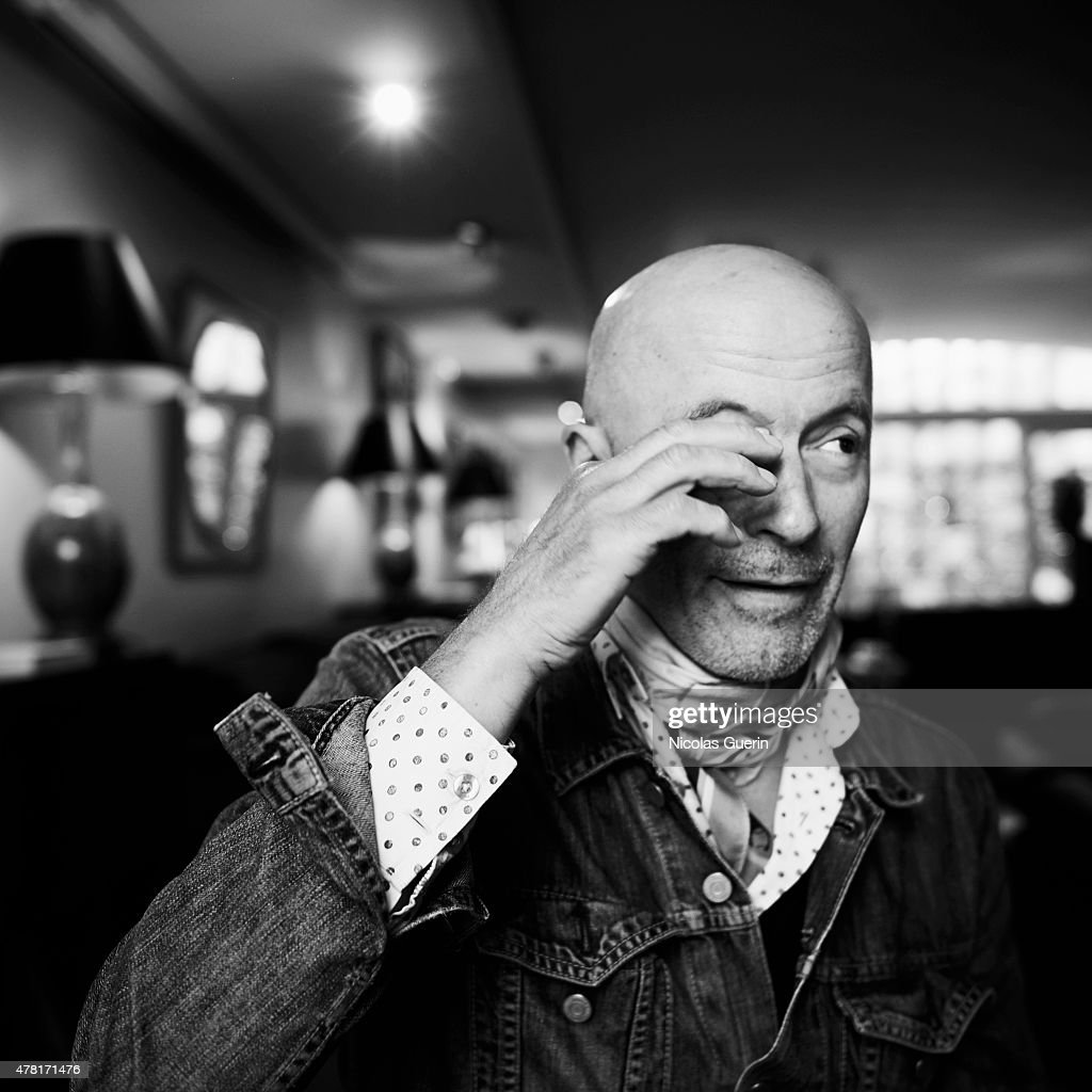 Jacques Audiard, Self Assignment, June 2015