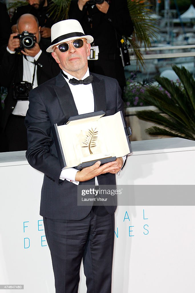 """Palm D'Or Winners"" Photocall - The 68th Annual Cannes Film Festival"