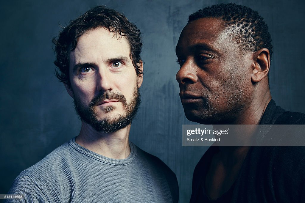 Getty Images SXSW Portrait Studio Powered By Samsung : News Photo