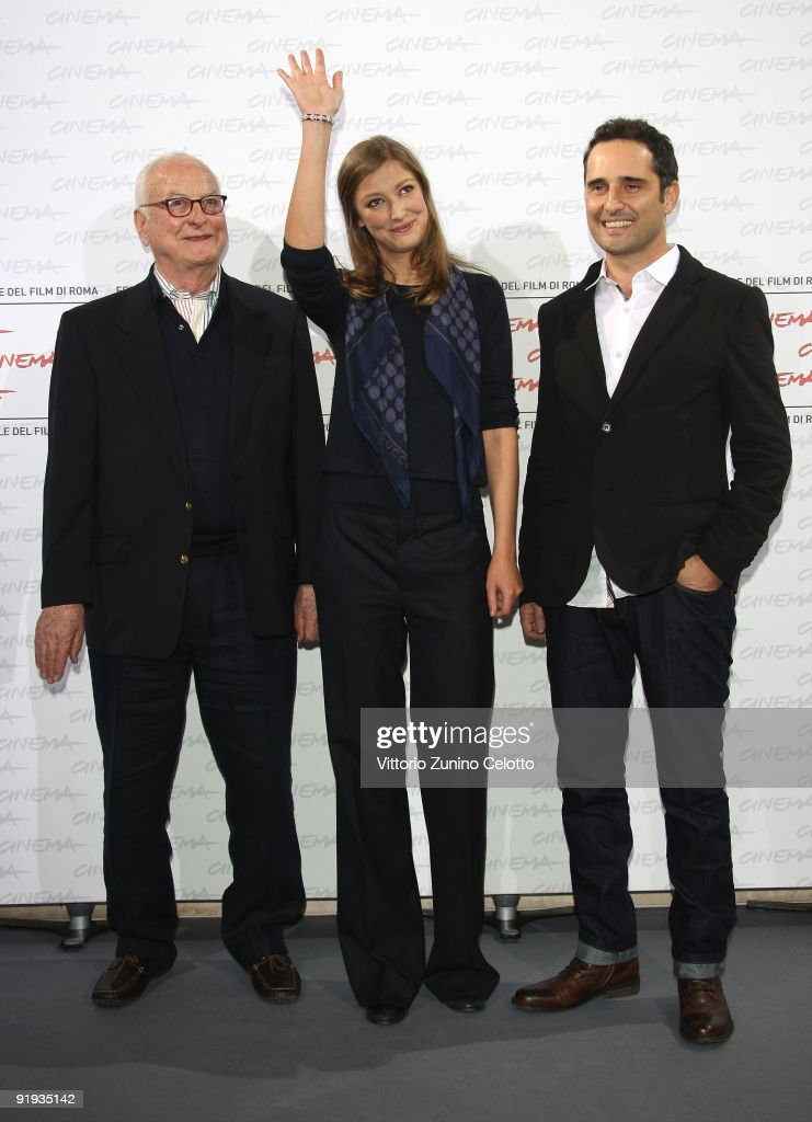 The 4th Rome Film Festival - The City Of Your Final Destination - Photocall