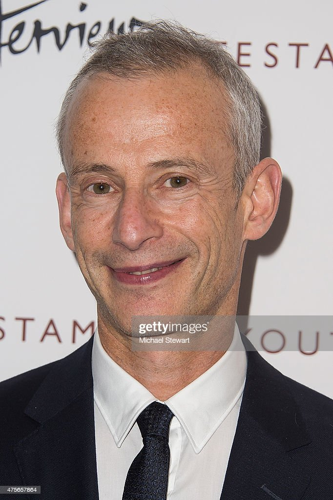 """""""Testament Of Youth"""" New York Premiere : News Photo"""