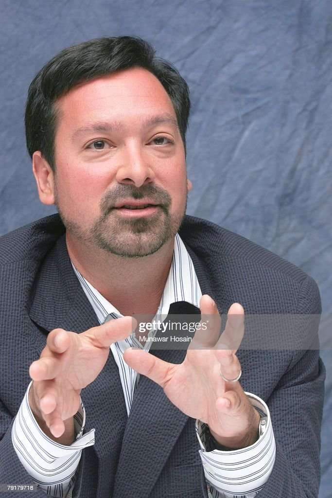 Director James Mangold at the Beverly Wilshire Hotel in Beverly Hills, California on August 21st, 2007. (PHOTO BY MUNAWAR HOSAIN / FOTOS INTERNATIONAL / GETTY IMAGES) Reproduction by American tabloids is absolutely forbidden by our contracts with all agencies.
