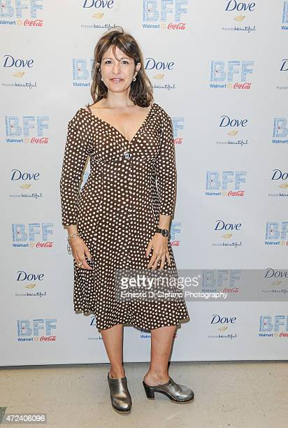 Director Janet Grillo attends the screening of 'Jack of the Red Hearts' on day two of the Bentonville Film Festival on May 6 2015 in Bentonville...