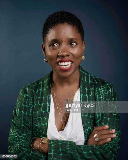Director Janicza Bravo is photographed at the Sundance NEXT FEST at The Theatre At The Ace Hotel on August 11 2017 in Los Angeles California