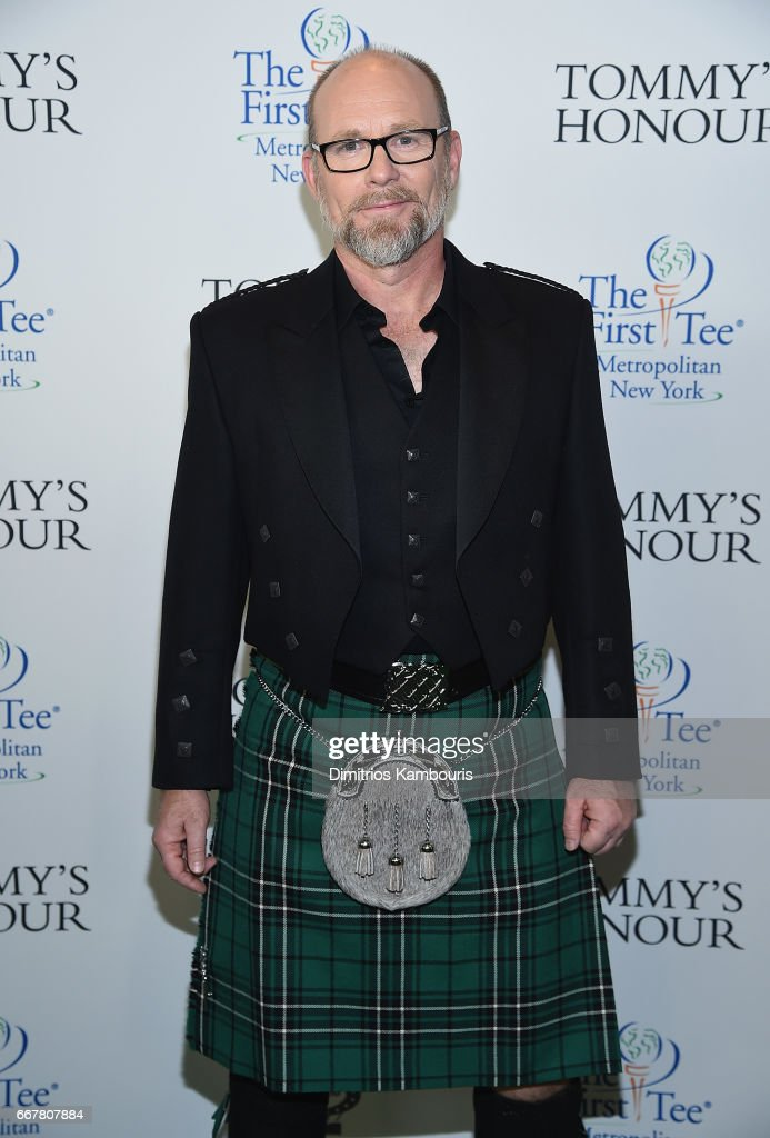 """Tommy's Honour"" New York Screening"