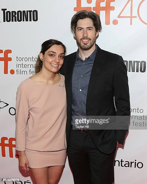 Director Jason Reitman attends the opening night premiere of Demolition on day one of the 2015 Toronto International Film Festival on September 10...