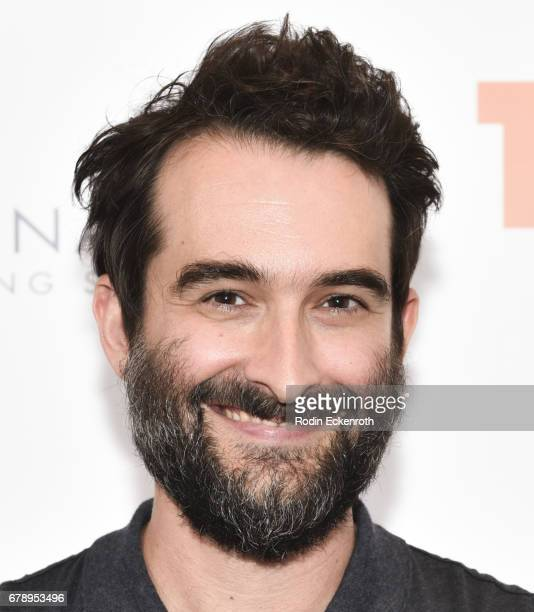 Director Jay Duplass attends the premiere of The Orchard's Take Me at The London West Hollywood on May 4 2017 in West Hollywood California