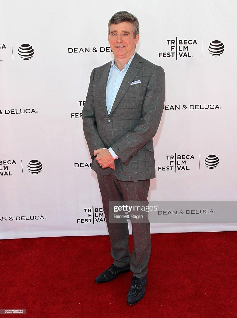 Tribeca Talks Storytellers:Francis Ford Coppola with Jay McInerney - 2016 Tribeca Film Festival